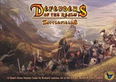 Defenders of the Realm - Battlefields