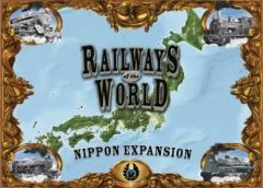 Railways of the World - Nippon Expansion