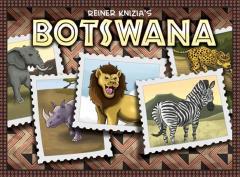 Botswana (2nd Printing)
