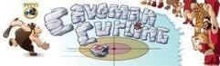 Caveman Curling