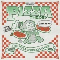 Pizza Theory - Easy as Pi!