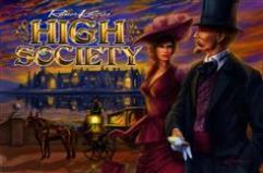 High Society (2009 Edition)