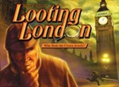 Looting London - Who Stole the Crown Jewels?