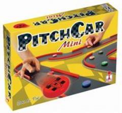Mini-PitchCar