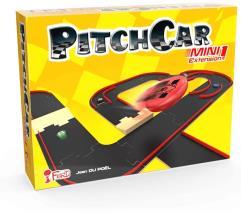 Mini-PitchCar - Extension 1