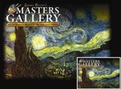 Masters Gallery - Travel Edition