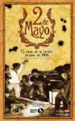 2 de Mayo (2nd Printing)