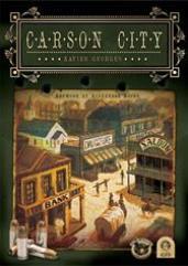 Carson City (2nd Printing)