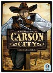 Carson City (1st Printing)