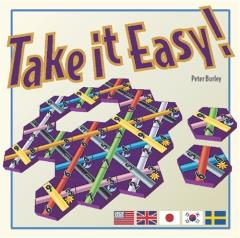 Take It Easy (International Version)