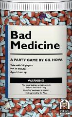 Bad Medicine (1st Edition)
