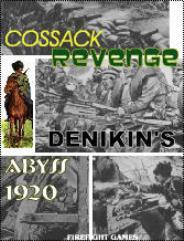 Cossack Revenge - Denikin's Abyss