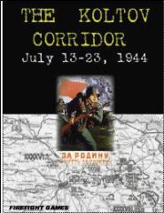 Koltov Corridor, The - July 13-23, 1944