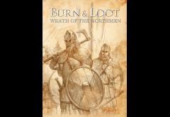 Burn & Loot - Wrath of the Northmen