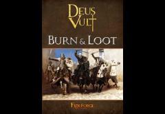 Burn & Loot