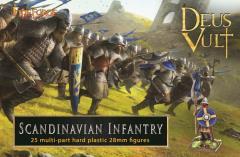 Scandinavian Infantry