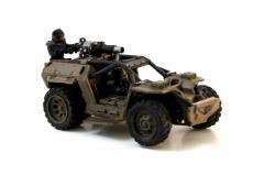 Elysian Tauros Assault Vehicle #1
