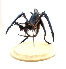 Heirophant Bio-Titan #1
