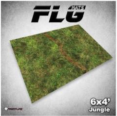 6' x 4' - Jungle