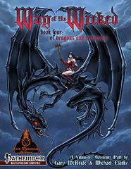 Book #4 - Of Dragons and Princesses