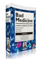 Bad Medicine (2nd Edition)