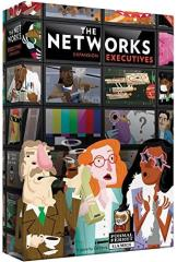 Networks, The - Executives