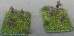 Montagnard Patrol