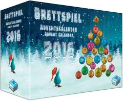 Adventskalender 2016 (Compact Version)