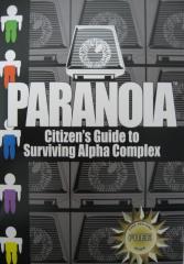 Citizen's Guide to Surviving Alpha Complex