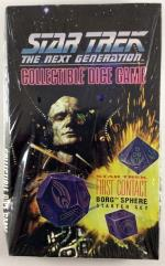 First Contact - Borg Sphere Starter Set