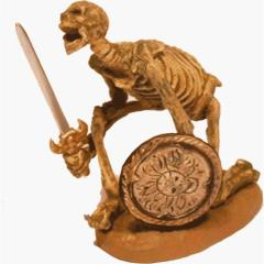 Skeletons B - Jason and the Argonauts