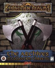 Forgotten Realms Archives Collection Three