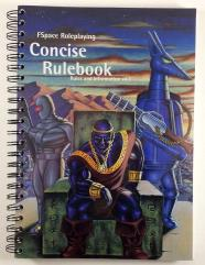 Fspace Concise Rulebook (Version 4.1)