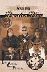 Passion Play - Live Action Roleplaying