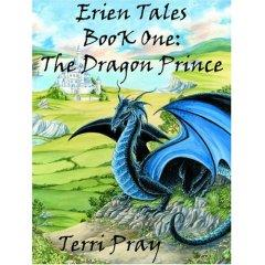 Erien Tales #1 - The Dragon Prince