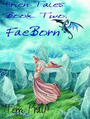 Erien Tales #2 - Fae Born