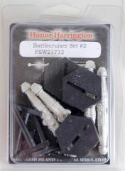 Battlecruiser Set #2