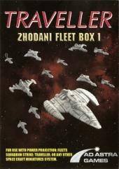 Zhodani Fleet Box #1