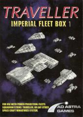 Imperial Fleet Box #1