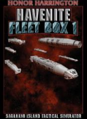 Havenite Fleet Box #1