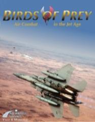 Birds of Prey (1st Printing)