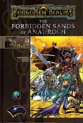 Forbidden Sands of Anauroch, The #1