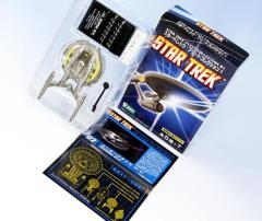USS Enterprise NX-01 Mirror Universe (Limited Edition)