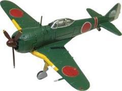 IJA Nakajima Ki-44 II - Shoki/Tojo 85th, 1943