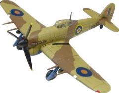 RAF Typhoon Mk IB - 451st North Africa, 1943