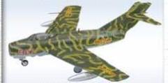Chinese MiG-15bis