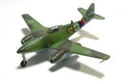 Messerschmitt Me262a (2b)
