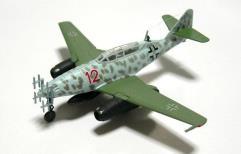 Messerschmitt Me262b (3a)