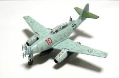 Messerschmitt Me262b (3b)