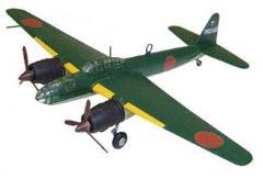 IJN Yokosuka P1Y Frances - 762 Kokutai